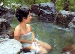湯泉地温泉